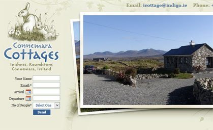 Connemara Cottages