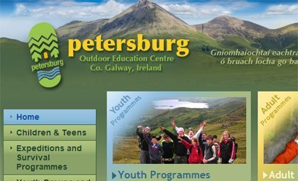 Petersburg Outdoor Education Centre