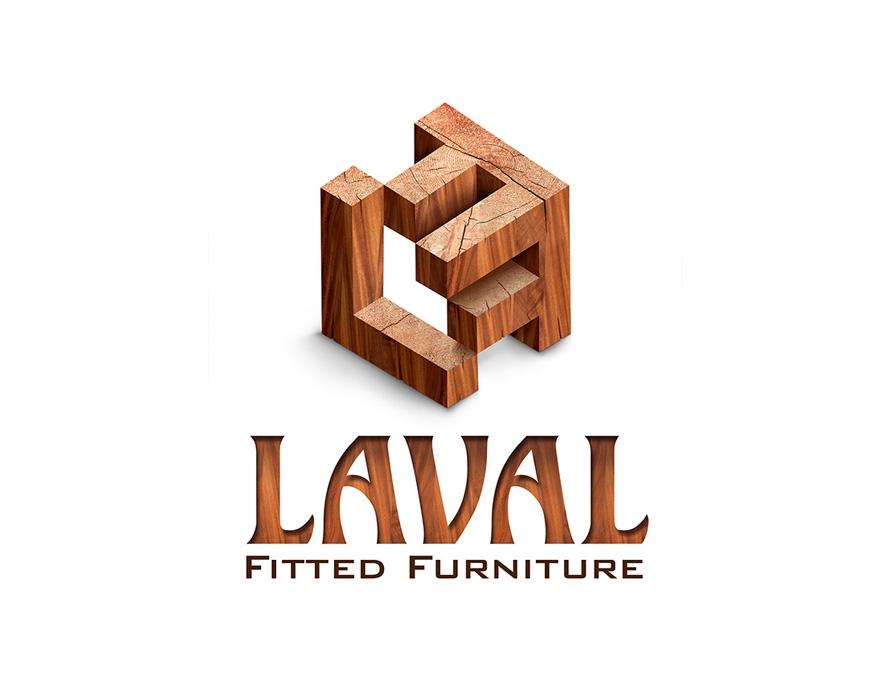 Furniture logo design 65672 softhouse for Furniture design companies